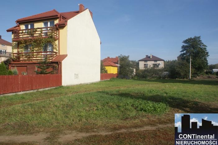Działka na sprzedaż, Łapy Mateusza Cygańskiego, 295 m² | Morizon.pl | 0728