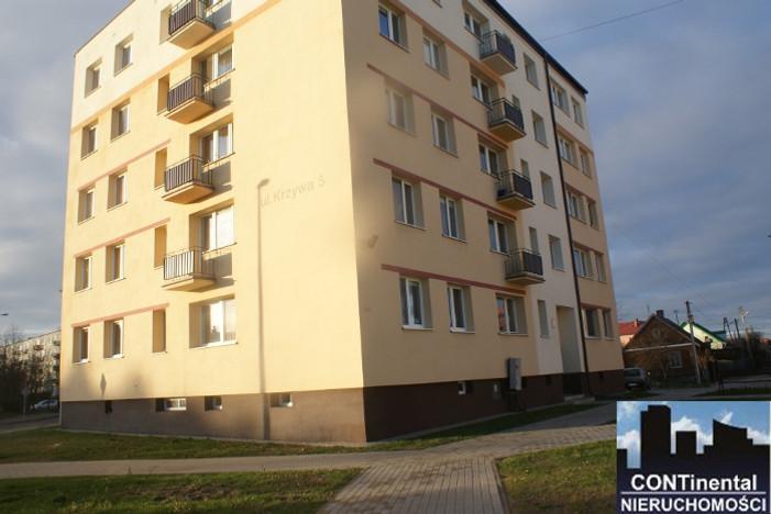 Kawalerka na sprzedaż, Łapy Krzywa, 28 m²   Morizon.pl   4027
