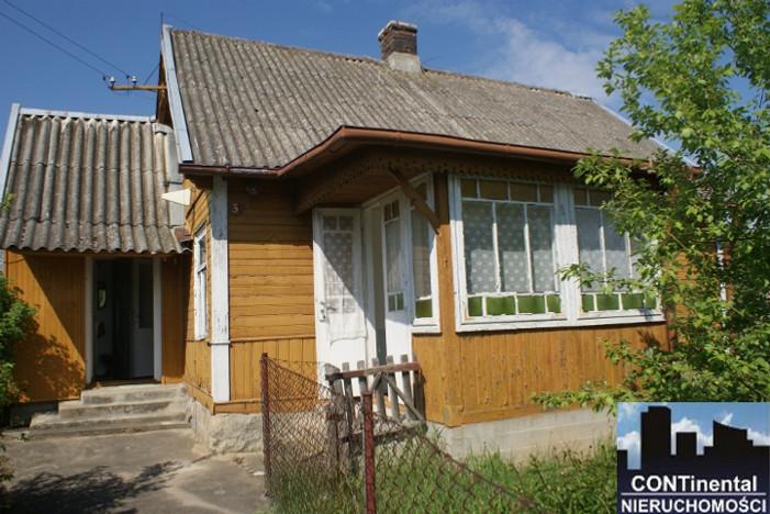 Dom na sprzedaż, Wyszki, 50 m² | Morizon.pl | 5848
