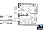 Mieszkanie na sprzedaż, Łapy Konopnickiej, 33 m²
