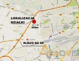 Działka na sprzedaż, Blizne Łaszczyńskiego, 5000 m²