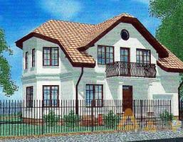 Dom na sprzedaż, Rochaliki, 165 m²
