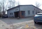 Działka na sprzedaż, Nadarzyn, 1134 m²