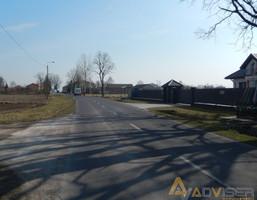 Działka na sprzedaż, Gawartowa Wola, 1468 m²