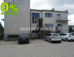 Lokal użytkowy na sprzedaż, Borowa Wojewódzka, 184 m²