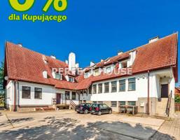 Hotel, pensjonat na sprzedaż, Pszczółki, 948 m²