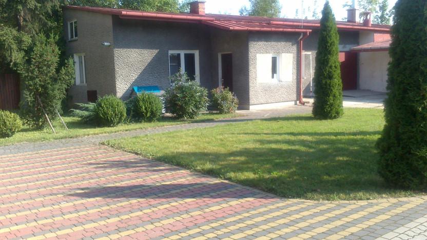 Dom na sprzedaż, Pułtusk Białowiejska, 60 m² | Morizon.pl | 4348