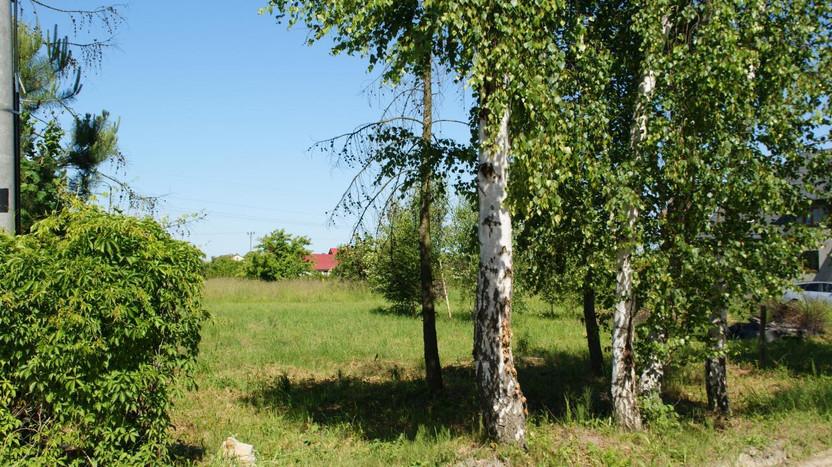 Działka na sprzedaż, Pułtusk Czereśniowa, 868 m² | Morizon.pl | 8953