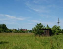 Działka na sprzedaż, Pułtusk Czereśniowa, 700 m²