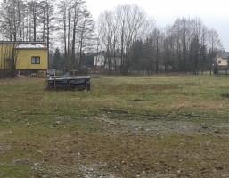 Działka na sprzedaż, Rybarzowice, 1800 m²