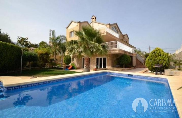 Dom na sprzedaż, Hiszpania Walencja Alicante, 485 m²   Morizon.pl   0394