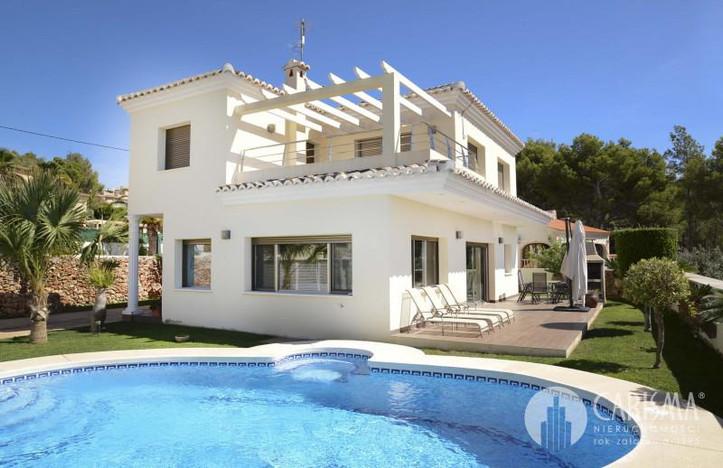 Dom na sprzedaż, Hiszpania Walencja Alicante, 191 m² | Morizon.pl | 5271
