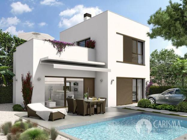 Dom na sprzedaż, Hiszpania Walencja Alicante, 106 m²   Morizon.pl   6666