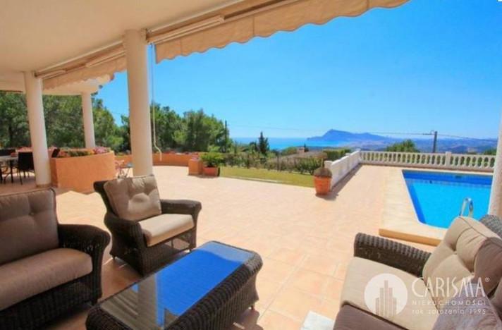 Dom na sprzedaż, Hiszpania Walencja, 400 m² | Morizon.pl | 0618