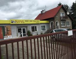 Biuro na sprzedaż, Chwaszczyno OLIWSKA, 629 m²