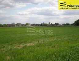 Działka na sprzedaż, Proszówki, 1300 m²