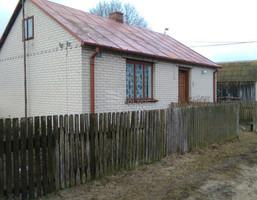 Dom na sprzedaż, Wola Włościańska, 50 m²