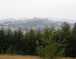 Działka na sprzedaż, Koniaków, 2236 m²
