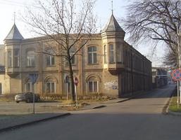 Biuro na sprzedaż, Sosnowiec Pogoń, 2129 m²