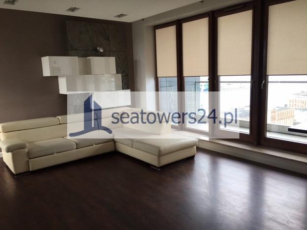 Mieszkanie do wynajęcia, Gdynia Śródmieście, 88 m² | Morizon.pl | 0608