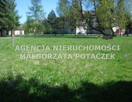 Działka na sprzedaż, Włosienica, 1219 m²