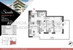 Mieszkanie na sprzedaż, Oświęcim, 67 m²