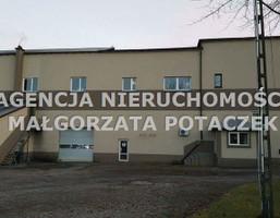 Magazyn na sprzedaż, Brzeszcze, 1350 m²