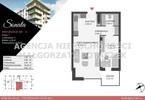 Mieszkanie na sprzedaż, Oświęcim, 43 m²