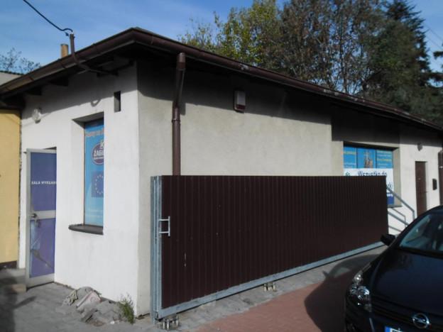 Lokal użytkowy do wynajęcia, Wieluń, 60 m² | Morizon.pl | 9410