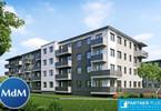Mieszkanie na sprzedaż, Wrocław Psie Pole, 38 m²
