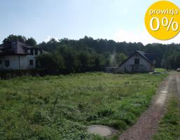 Działka na sprzedaż, Jastrzębie-Zdrój Bzie, 1000 m²
