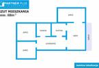Mieszkanie na sprzedaż, Rybnik, 70 m²