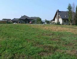 Działka na sprzedaż, Jastrzębie-Zdrój Ruptawa, 1098 m²
