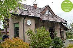 Dom na sprzedaż, Grabówki, 115 m²