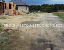Działka na sprzedaż, Gortatowo, 1015 m²