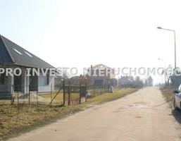 Działka na sprzedaż, Gruszczyn, 858 m²