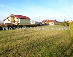 Działka na sprzedaż, Łowęcin, 1184 m²