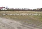 Działka na sprzedaż, Paczkowo, 1296 m²