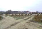 Działka na sprzedaż, Gortatowo, 1020 m²