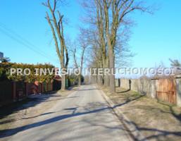 Działka na sprzedaż, Miękowo, 839 m²