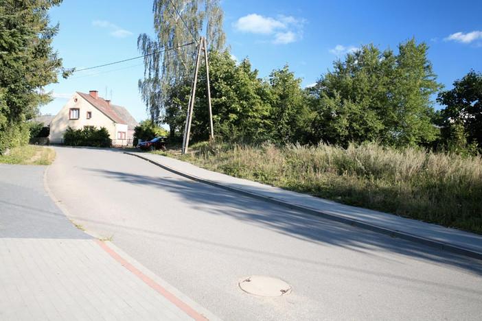 Działka na sprzedaż, Mściszewice Szlachecka, 5000 m² | Morizon.pl | 2713