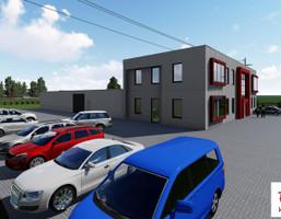 Działka na sprzedaż, Toruń Podgórz, 4753 m²