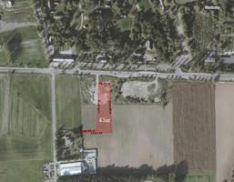 Działka na sprzedaż, Opole Bierkowice, 4300 m²