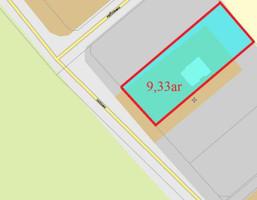 Działka na sprzedaż, Suchy Bór, 933 m²