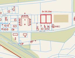 Działka na sprzedaż, Osowiec-Osiedle Zielona, 1912 m²