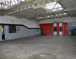 Fabryka, zakład na sprzedaż, Częstochowa Grabówka, 1200 m²