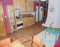 Mieszkanie na sprzedaż, Swarzędz Mielżyńskiego, 39 m²