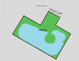 Działka na sprzedaż, Koninko, 2380 m²