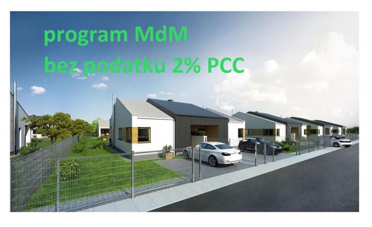 Dom na sprzedaż, Siekierki Wielkie, 66 m² | Morizon.pl | 6870