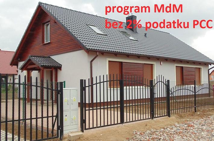 Dom na sprzedaż, Kamionki, 55 m² | Morizon.pl | 2515